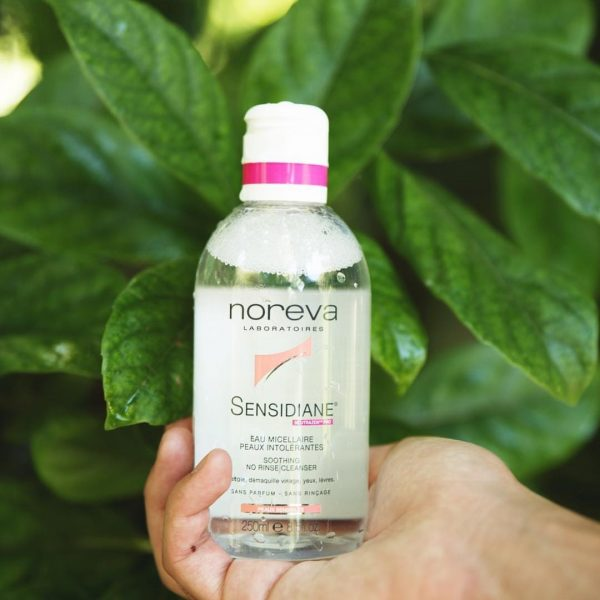 محلول پاک کننده سنسی دیان نوروا
